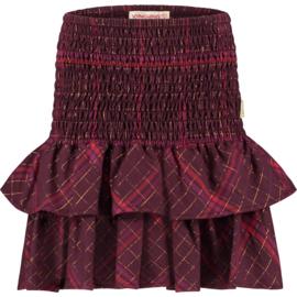 Vingino Girls Rok Qomy Bordeaux Red w2 140