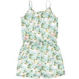Tumble 'N Dry Girls Jumpsuit s3 128