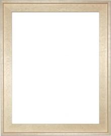 Baklijst voor doekmaat 2x30x40 cm