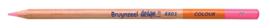 Bruynzeel Design Colour zuurstokroze potloden  71