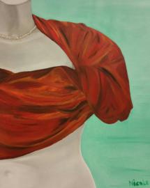 Tekenen- en schilderen VOLWASSENEN (19 jaar +) donderdagmorgen 16 lessen