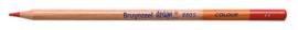 Bruynzeel Design Colour crimson-rood potloden  11
