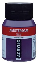 Amsterdam Standard  Perm. blauwviolet 568 500ml
