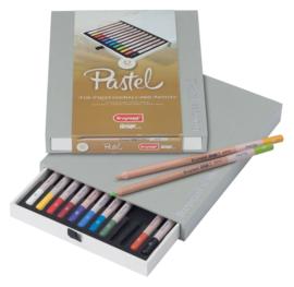 Bruynzeel Design  Pastel potloden