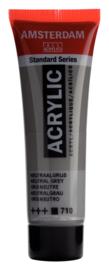 Amsterdam  Standard Neutraalgrijs 710   20 ml