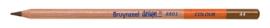 Bruynzeel Design Colour midden bruine potloden  44