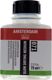 Acrylmedium droogvertragend medium  75  ml nr. 071