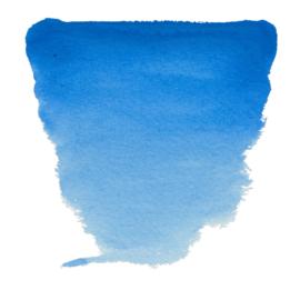 Van Gogh Aquarelverf in napje Ceruleumblauw (phtalo) 535