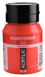 Amsterdam Standard  Naftolrood M 396  500ml