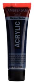 Amsterdam  Standard Pruisischblauw (Phtalo) 566 20 ml