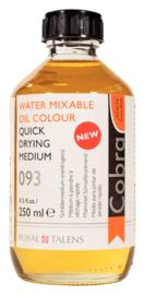 Cobra Schildermedium Sneldrogend 093 Fles 250 ml