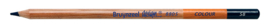Bruynzeel Design Colour Pruisisch blauwe potloden  58