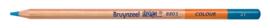 Bruynzeel Design Colour lichtblauwe potloden 51