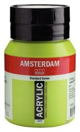 Amsterdam Standard  Geelgroen 617  500ml