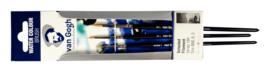 Van Gogh Aquarelverf penselen set Serie 191/000-0-2 FSC