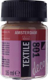 Amsterdam (Decorfin) Textielverf Fles 16 ml Goud 801