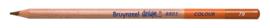 Bruynzeel Design Colour gebrande oker potloden  79
