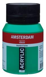 Amsterdam Standard  Perm. groen D 619 500ml