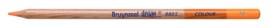 Bruynzeel Design Colour midden oranje potloden  16
