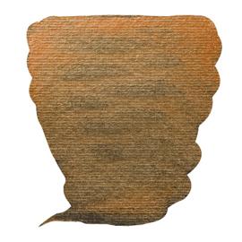 Van Gogh Aquarelverf Napje Brons 811