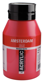 Amsterdam Standard Series Acrylverf Pot 1000 ml Primair magenta 369