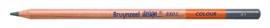 Bruynzeel Design Colour midden bruingrijze potloden  81