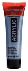 Amsterdam  Standard  Grijsblauw 562 20 ml