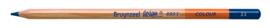 Bruynzeel Design Colour kobaltblauwe potloden 55