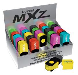MXZ Slijper Met Gum