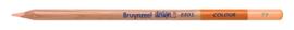 Bruynzeel Design Colour licht Titaanbuffige potloden  75