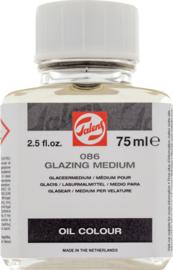 Talens Glaceermediumflacon 086  75 ml