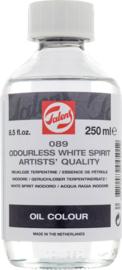 Talens Reukloze terpetine flacon  089 250 ml