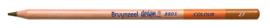 Bruynzeel Design Colour okergele potloden  27
