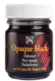 Wasco Dekzwart Flacon 50 ml 700