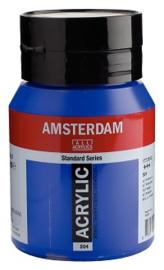 Amsterdam Standard  Ultramarijn 504 500ml
