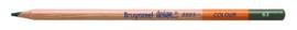 Bruynzeel Design Colour olijfgroene potloden  63
