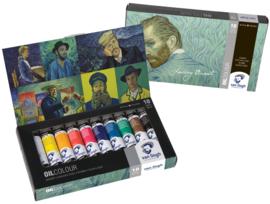 Van Gogh Olieverf Set 10 x 40 ml