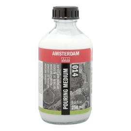 Amsterdam Pouring medium 250  ml nr. 014