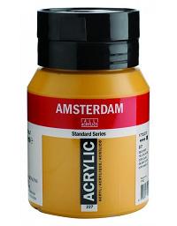 Amsterdam Standard  Gele oker 227  500ml