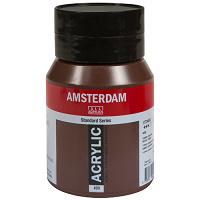 Amsterdam Standard  Omber gebrand 409 500ml