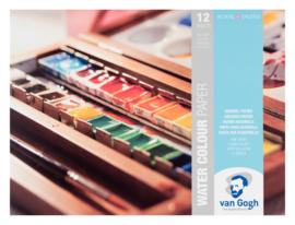 Van Gogh  Aquarelpapier  30x40cm 300g/m2