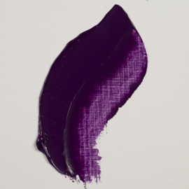 Rembrandt olieverf  Permanentblauwviolet  568 40ml