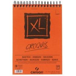 Canson Schetsblok Croquis  A4 120 vellen