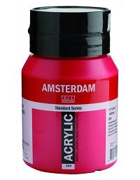 Amsterdam Standard  Primairmagenta 369 500ml
