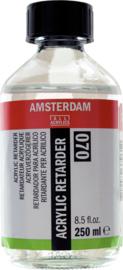 Acrylmedium acrylretarder  250 ml nr. 070