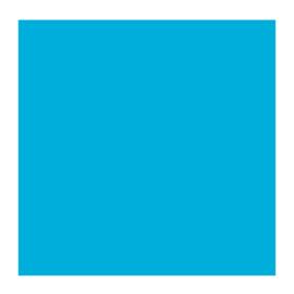 Cobra Study Turkooisblauw 522  40ml