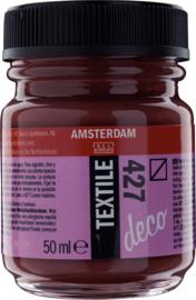 Amsterdam Textielverf Fles 50 ml Havannabruin 427