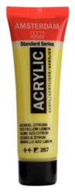 Amsterdam  Standard Azogeel Citroen 267  20 ml