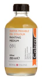 Cobra Schildermedium 091 Fles 250 ml