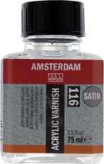 Amsterdam acrylvernis zijdeglans 116 75 ml